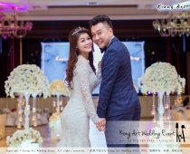 Kiong Art Wedding Event Kuala Lumpur Malaysia Event and Wedding Decoration Company One-stop Wedding Planning Services Wedding Theme Live Band Wedding Photography Videography A03-23