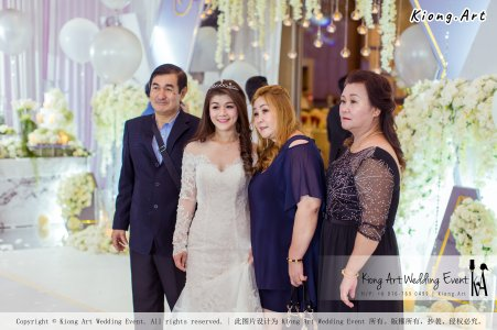 Kiong Art Wedding Event Kuala Lumpur Malaysia Event and Wedding Decoration Company One-stop Wedding Planning Services Wedding Theme Live Band Wedding Photography Videography A03-27