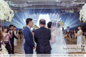 Kiong Art Wedding Event Kuala Lumpur Malaysia Event and Wedding Decoration Company One-stop Wedding Planning Services Wedding Theme Live Band Wedding Photography Videography A03-31