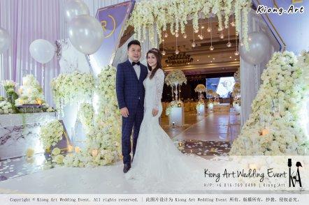 Kiong Art Wedding Event Kuala Lumpur Malaysia Event and Wedding DecorationCompany One-stop Wedding Planning Services Wedding Theme Live Band Wedding Photography Videography A03-37