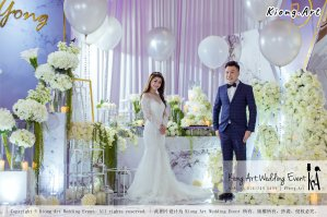Kiong Art Wedding Event Kuala Lumpur Malaysia Event and Wedding Decoration Company One-stop Wedding Planning Services Wedding Theme Live Band Wedding Photography Videography A03-40