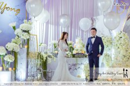 Kiong Art Wedding Event Kuala Lumpur Malaysia Event and Wedding Decoration Company One-stop Wedding Planning Services Wedding Theme Live Band Wedding Photography Videography A03-41
