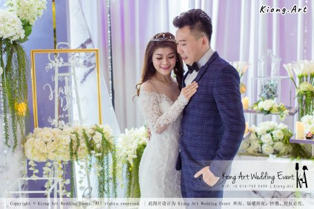Kiong Art Wedding Event Kuala Lumpur Malaysia Event and Wedding Decoration Company One-stop Wedding Planning Services Wedding Theme Live Band Wedding Photography Videography A03-43