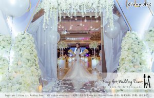 Kiong Art Wedding Event Kuala Lumpur Malaysia Event and Wedding Decoration Company One-stop Wedding Planning Services Wedding Theme Live Band Wedding Photography Videography A03-46