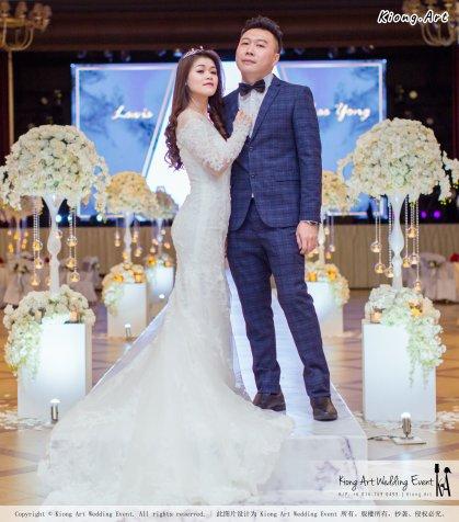 Kiong Art Wedding Event Kuala Lumpur Malaysia Event and Wedding DecorationCompany One-stop Wedding Planning Services Wedding Theme Live Band Wedding Photography Videography A03-51