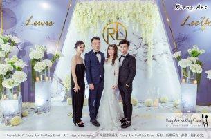 Kiong Art Wedding Event Kuala Lumpur Malaysia Event and Wedding DecorationCompany One-stop Wedding Planning Services Wedding Theme Live Band Wedding Photography Videography A03-59