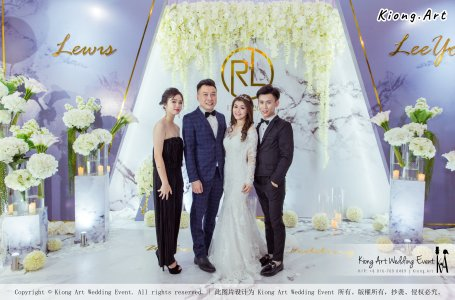 Kiong Art Wedding Event Kuala Lumpur Malaysia Event and Wedding Decoration Company One-stop Wedding Planning Services Wedding Theme Live Band Wedding Photography Videography A03-59
