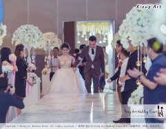 Kiong Art Wedding Event Kuala Lumpur Malaysia Event and Wedding Decoration Company One-stop Wedding Planning Services Wedding Theme Live Band Wedding Photography Videography A03-61