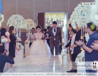 Kiong Art Wedding Event Kuala Lumpur Malaysia Event and Wedding DecorationCompany One-stop Wedding Planning Services Wedding Theme Live Band Wedding Photography Videography A03-61