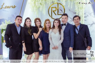 Kiong Art Wedding Event Kuala Lumpur Malaysia Event and Wedding Decoration Company One-stop Wedding Planning Services Wedding Theme Live Band Wedding Photography Videography A03-67