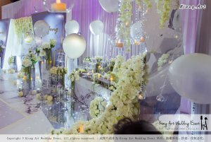 Kiong Art Wedding Event Kuala Lumpur Malaysia Event and Wedding Decoration Company One-stop Wedding Planning Services Wedding Theme Live Band Wedding Photography Videography A03-69