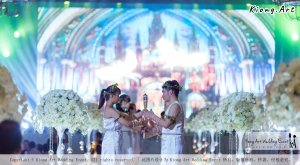 Kiong Art Wedding Event Kuala Lumpur Malaysia Event and Wedding Decoration Company One-stop Wedding Planning Services Wedding Theme Live Band Wedding Photography Videography A03-75