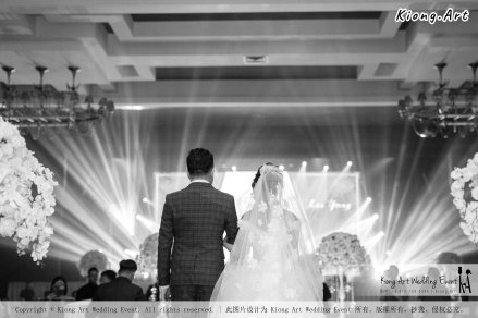 Kiong Art Wedding Event Kuala Lumpur Malaysia Event and Wedding Decoration Company One-stop Wedding Planning Services Wedding Theme Live Band Wedding Photography Videography A03-77