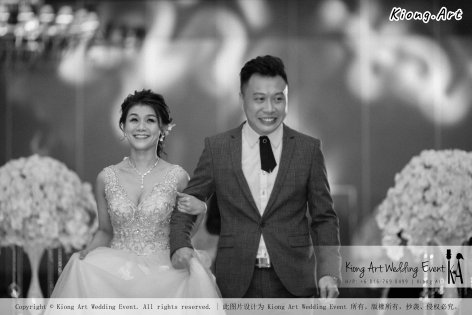 Kiong Art Wedding Event Kuala Lumpur Malaysia Event and Wedding Decoration Company One-stop Wedding Planning Services Wedding Theme Live Band Wedding Photography Videography A03-79