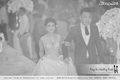 Kiong Art Wedding Event Kuala Lumpur Malaysia Event and Wedding DecorationCompany One-stop Wedding Planning Services Wedding Theme Live Band Wedding Photography Videography A03-81