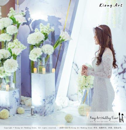 Kiong Art Wedding Event Kuala Lumpur Malaysia Event and Wedding DecorationCompany One-stop Wedding Planning Services Wedding Theme Live Band Wedding Photography Videography A03-86