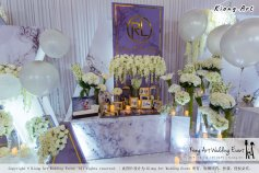 Kiong Art Wedding Event Kuala Lumpur Malaysia Event and Wedding Decoration Company One-stop Wedding Planning Services Wedding Theme Live Band Wedding Photography Videography A03-87