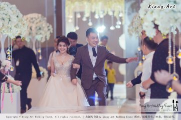 Kiong Art Wedding Event Kuala Lumpur Malaysia Event and Wedding Decoration Company One-stop Wedding Planning Services Wedding Theme Live Band Wedding Photography Videography A03-89
