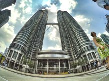 KLCC Kuala Lumpur Malaysia Kuala Lumpur City Centre Selangor Travel Raymond Ong Effye Ang Pinky Ning Estella Oon PETRONAS Twin Towers 马来西亚 吉隆坡 双峰塔 旅游 雪兰莪 A15