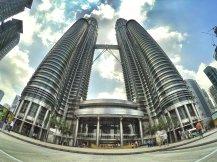 KLCC Kuala Lumpur Malaysia Kuala Lumpur City Centre Selangor Travel Raymond Ong Effye Ang Pinky Ning Estella Oon PETRONAS Twin Towers 马来西亚 吉隆坡 双峰塔 旅游 雪兰莪 A16