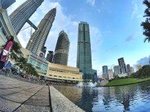 KLCC Kuala Lumpur Malaysia Kuala Lumpur City Centre Selangor Travel Raymond Ong Effye Ang Pinky Ning Estella Oon PETRONAS Twin Towers 马来西亚 吉隆坡 双峰塔 旅游雪兰莪A36