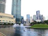 KLCC Kuala Lumpur Malaysia Kuala Lumpur City Centre Selangor Travel Raymond Ong Effye Ang Pinky Ning Estella Oon PETRONAS Twin Towers 马来西亚 吉隆坡 双峰塔 旅游雪兰莪B02