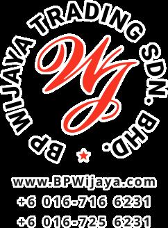 Logo BP Wijaya Trading Sdn Bhd Malaysia Selangor Kuala Lumpur Pengeluar Pagar Keselamatan PagarTaman Bangunan dan Kilang dan Rumah untuk Bandar Pemborong Pagar A01