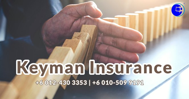 Malaysia Johor Batu Pahat Keyman Insurance Protection of Loan Business Expenses Cost of Living Agensi Pekerjaan Unilink Prospects Sdn Bhd A00-2