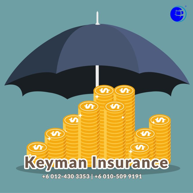 Malaysia Johor Batu Pahat Keyman Insurance Protection of Loan Business Expenses Cost of Living Agensi Pekerjaan Unilink Prospects Sdn Bhd A01