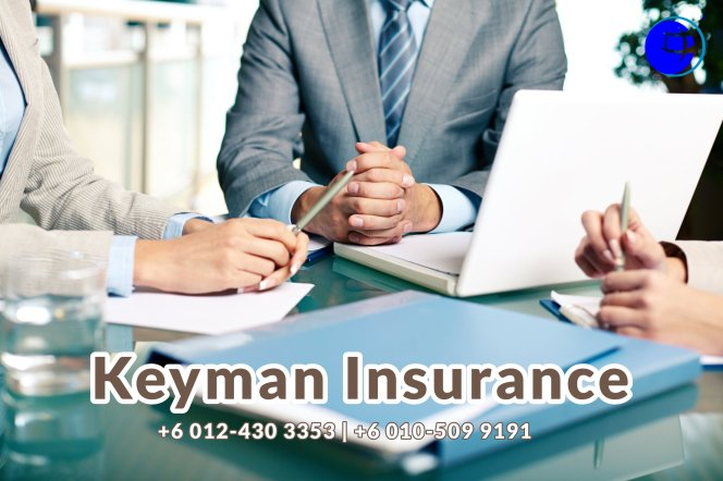 Malaysia Johor Batu Pahat Keyman Insurance Protection of Loan Business Expenses Cost of Living Agensi Pekerjaan Unilink Prospects Sdn Bhd A05