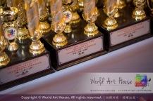 Malaysia Kota Damansara Petaling Jaya Kuala Lumpur Selangor Chinese New Year Charity Coloring Contest World Art House 世界艺术画室 and 1 Utama Shopping JinYeYe Effye Media A017
