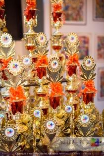 Malaysia Kota Damansara Petaling Jaya Kuala Lumpur Selangor Chinese New Year Charity Coloring Contest World Art House 世界艺术画室 and 1 Utama Shopping JinYeYe Effye Media A003