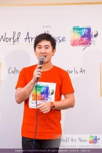 Malaysia Kota Damansara Petaling Jaya Kuala Lumpur Selangor Chinese New Year Charity Coloring Contest World Art House 世界艺术画室 and 1 Utama Shopping JinYeYe Effye Media D019