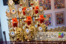 Malaysia Kota Damansara Petaling Jaya Kuala Lumpur Selangor Chinese New Year Charity Coloring Contest World Art House 世界艺术画室 and 1 Utama Shopping JinYeYe Effye Media A006