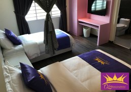 Qlady Confinement and Wellness Centre Batu Pahat Johor Malaysia Pregnant Care Awaiting Delivery Postpartum A11