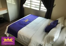 Qlady Confinement and Wellness Centre Batu Pahat Johor Malaysia Pregnant Care Awaiting Delivery Postpartum A14
