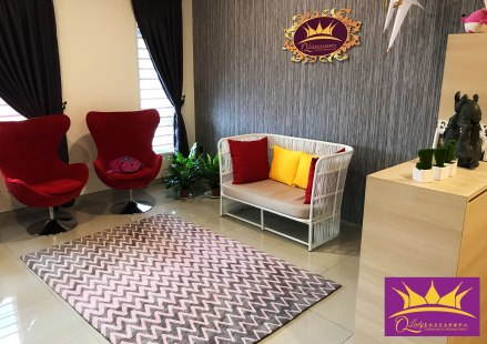 Qlady Confinement and Wellness Centre Batu Pahat Johor Malaysia Pregnant Care Awaiting Delivery Postpartum A42