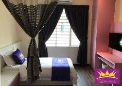 Qlady皇妃月子与护理中心 峇株巴辖 柔佛 马来西亚 做月子 女性长短期护理 陪月 经期调养休息 A12