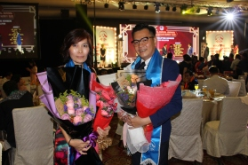 Ultimax MDA MDRT Hugo Teoh Top PA CHAMPION 3