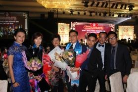 Ultimax MDA MDRT Hugo Teoh Top PA CHAMPION 4
