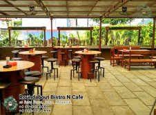 Batu Pahat Roundabout Bistro N Cafe Malaysia Johor Batu Pahat Totoro Cafe Historical Building Cafe Batu Pahat Landmark Buffet Birthday Party Wedding Function Event Kopitiam P01-10