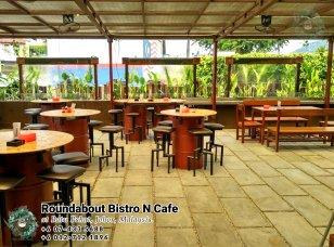 Batu Pahat Roundabout Bistro N Cafe Malaysia Johor Batu Pahat Totoro Cafe Historical Building Cafe Batu Pahat Landmark Buffet Birthday Party Wedding Function Event Kopitiam P01-10