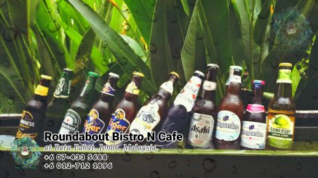 Batu Pahat Roundabout Bistro N Cafe Malaysia Johor Batu Pahat Totoro Cafe Historical Building Cafe Batu Pahat Landmark Buffet Birthday Party Wedding Function Event Kopitiam PB01-25