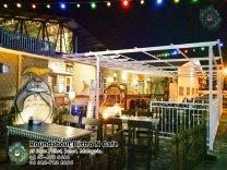Batu Pahat Roundabout Bistro N Cafe Malaysia Johor Batu Pahat Totoro Kafe Bangunan Bersejarah Kafe Batu Pahat Landmark Bufet Hari Lahir Parti Perkahwinan Acara Kopitiam PA01-07