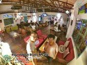Batu Pahat Roundabout Bistro N Cafe Malaysia Johor Batu Pahat Totoro Kafe Bangunan Bersejarah Kafe Batu Pahat Landmark Bufet Hari Lahir Parti Perkahwinan Acara Kopitiam PA01-21