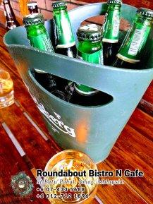 Batu Pahat Roundabout Bistro N Cafe Malaysia Johor Batu Pahat Totoro Kafe Bangunan Bersejarah Kafe Batu Pahat Landmark Bufet Hari Lahir Parti Perkahwinan Acara Kopitiam PB01-24