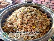 Bufet Batu Pahat Roundabout Bistro N Cafe Malaysia Johor Batu Pahat Totoro Kafe Bangunan Bersejarah Kafe Batu Pahat Landmark Hari Lahir Parti Perkahwinan Acara Kopitiam PC01-23
