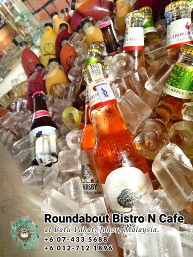 Bufet Batu Pahat Roundabout Bistro N Cafe Malaysia Johor Batu Pahat Totoro Kafe Bangunan Bersejarah Kafe Batu Pahat Landmark Hari Lahir Parti Perkahwinan Acara Kopitiam PC01-32