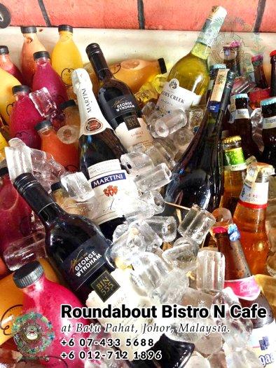 Bufet Batu Pahat Roundabout Bistro N Cafe Malaysia Johor Batu Pahat Totoro Kafe Bangunan Bersejarah Kafe Batu Pahat Landmark Hari Lahir Parti Perkahwinan Acara Kopitiam PC01-34
