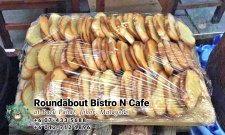 Buffet Batu Pahat Roundabout Bistro N Cafe Malaysia Johor Batu Pahat Totoro Cafe Historical Building Cafe Batu Pahat Landmark Birthday Party Wedding Function Event Kopitiam PC01-30